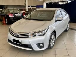 Toyota Corolla XEi 2.0 Automático - Sem Retoques/Revisado Concessionária/IPVA Pago