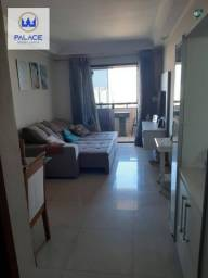 Apartamento com 3 dormitórios à venda, 90 m² por R$ 450.000,00 - São Judas - Piracicaba/SP