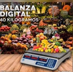 Balança 40 kg Frete Grátis R$280,00 Reais