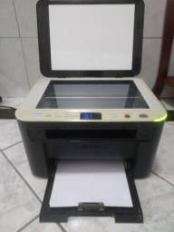 Impressora multifuncional laser Samsung