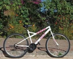 Bike Caloi Ventura  aro 26 ótimo estado