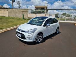 CITROËN C3 EXCLUSIVE 1.6 AUTOMÁTICO