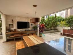 Título do anúncio: Apartamento Garden com 4 quartos à venda - Funcionários - Belo Horizonte/MG