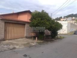 Casa à venda com 3 dormitórios em Novo riacho, Contagem cod:23318
