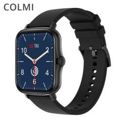 Smartwatch colmi  p8 plus .