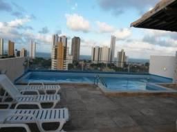 Flat para Locação no bairro Ponta Negra/ Natal/RN.