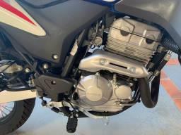 Honda XRE 300 Hally