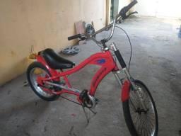 Bike Chopper pra vender ou trocar