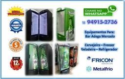 Refrigerador - Geladeira - Expositora