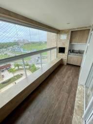 Apartamento a venda no Terraço Beira Mar - Aracaju-SE