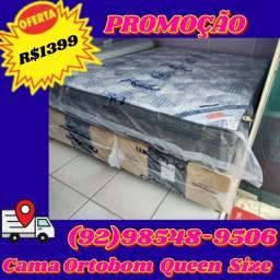 Cama Queen %$$$
