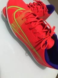 Chuteira Nike mercurial ORIGINAL 41/42 society