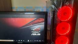 Computador Gamer i7 32gb SSD 256gb Asus