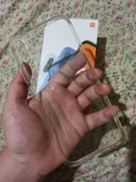 Capinha MiA3 silicone