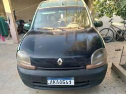 Kangoo 2000 verde