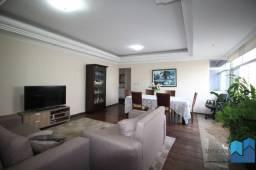 Apartamento a venda 4 quartos, suíte, 221m² total, 2 vagas com vista mar e localização esp