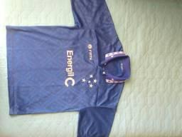 Camisa original Cruzeiro Finta Energil C 1996