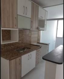 SSF Vendo Apartamento em Jardim Limoeiro