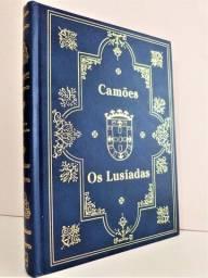 Livro: Os Lusíadas