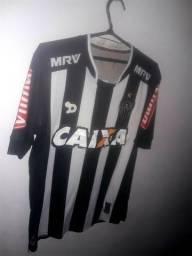 """Camisa do Atlético-MG    """"M"""