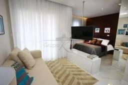 (A.) Apartamento Smart Residence de 1 quarto no Jardim Aquarius - S.J.C - 32 a 35m²