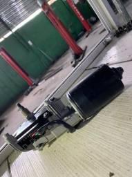 Motor Do Limpador De Para-Brisas Fiat Uno