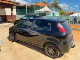 Punto 1.4 attractive 12/12 KIT ITÁLIA(Oportunidade)