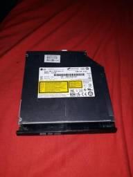 Leitor d DVD externo
