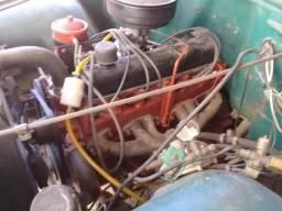 Motor willys