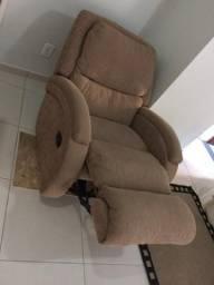 Cadeira do papai super confortavel