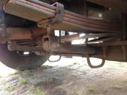 Quarto 4º eixo direcional randon 2011 ford cargo vw etc