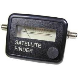 Localizador de Satélite _ Satellite Finder