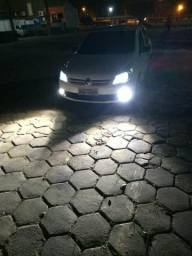 Lampadas super led.