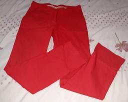 Desapego de calças e shorts