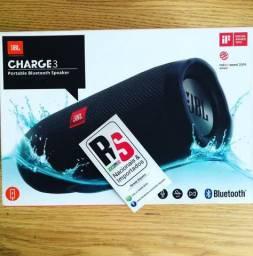 Caixas Jbl Charge 3 Originais Novas ( Zap : 31 994869030 )