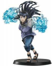 Estatua Hyuuga Hinata Naruto Shippuden No Brasil