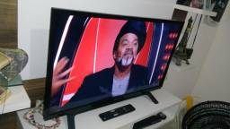 TV Semp 32 LED full HD zerada!! 994080879