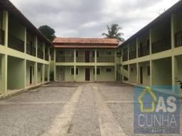 Cód 095 Casa para Locação - Areal - Araruama RJ