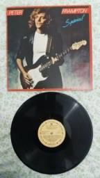 LP Peter Frampton - Special