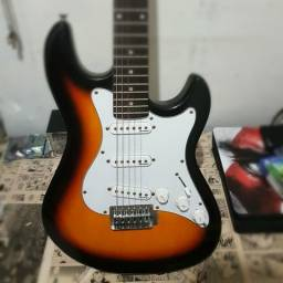 Guitarra Strinberg + amplificador