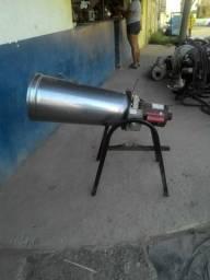 Triturador/batedor industrial