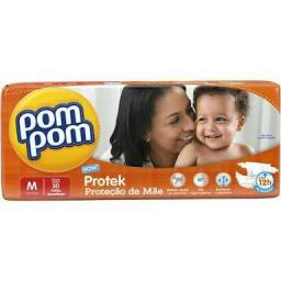Fralda Pompom M