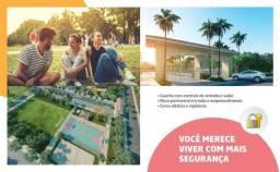 More com segurança, 1° condomínio de lotes em Pacajus CE, Grande Fortaleza, R229,62 (R.18)