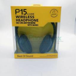 Headphones Wireless Bluetooth P15