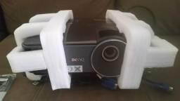 Retro projetor