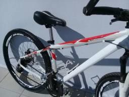 Vendo ou troco 'bike aro 29 'por aro 17