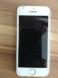 Iphone 5S usado em perfeito estado