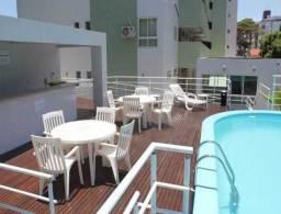 Apartamento em Cabo Branco - CÓDIGO:POD311