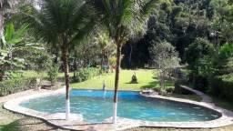 Sitio cahoeira de macacu guapimirim serra itaborai