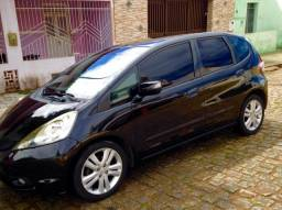 Honda Fit 1.5 Flex 16V EX 2010 Aro R16 - 2010
